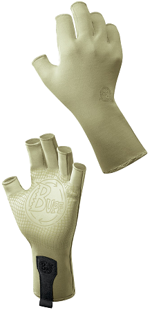 Buff Sport Series Water 2 Gloves - Lt Sage