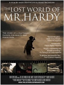 The Lost World of Mr. Hardy (DVD)