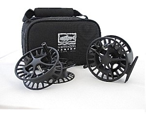 Lamson Liquid 3-Pack Reel