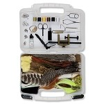 Orvis Silver Label Fly Tying Kit
