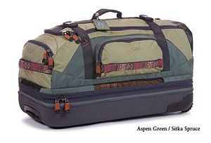 "Fishpond Rodeo 31"" Roller Duffle"