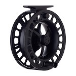 Sage 4200 Series Fly Reel - Stealth