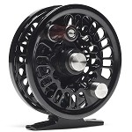 Abel Super Series Fly Reel - Black