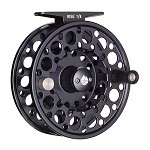 Redington Rise Fly Reel - Dark Charcoal