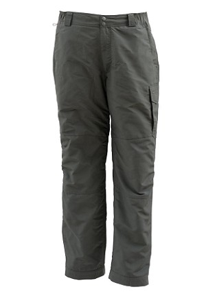 Simms Coldweather Pant - Dark Shadow