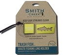 Smith Creek Trash Fish - Spent Line Wrangler